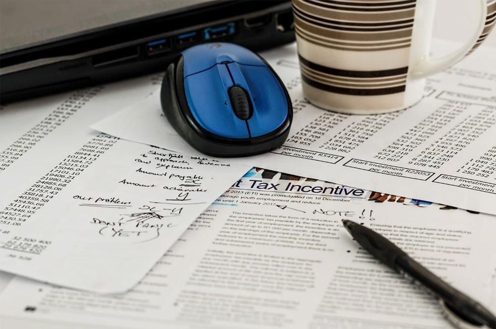 Credito d'imposta industria 4.0